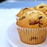 muffin au sucre naturel de bouleau ou xylitol