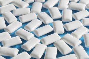 Exemple de produits contenant du xylitol