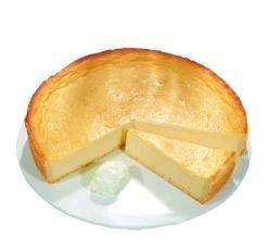 Gateau au fromage blanc avec edulcorant